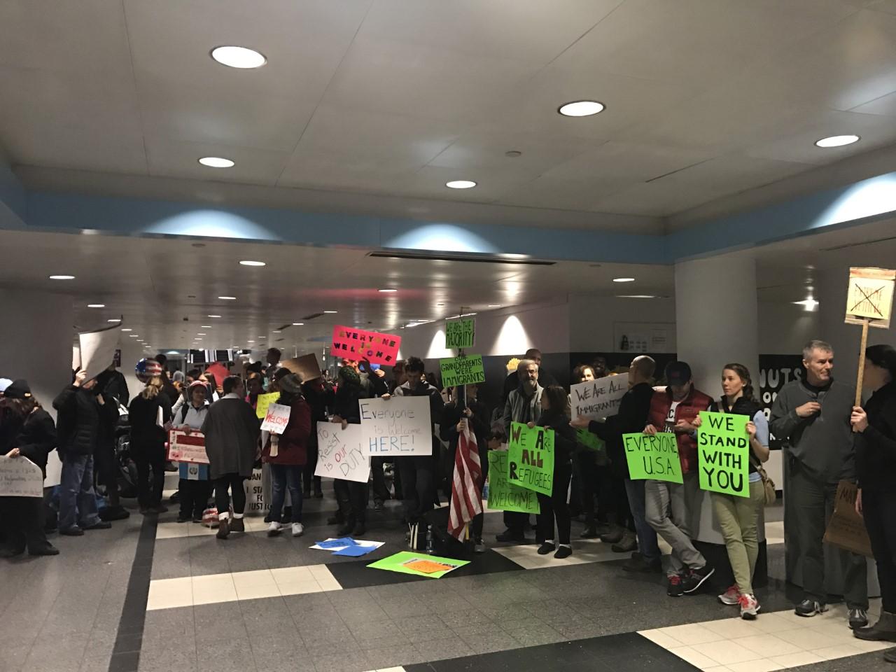 Muslim Travel Ban Immigration Lawyer Ibralaw