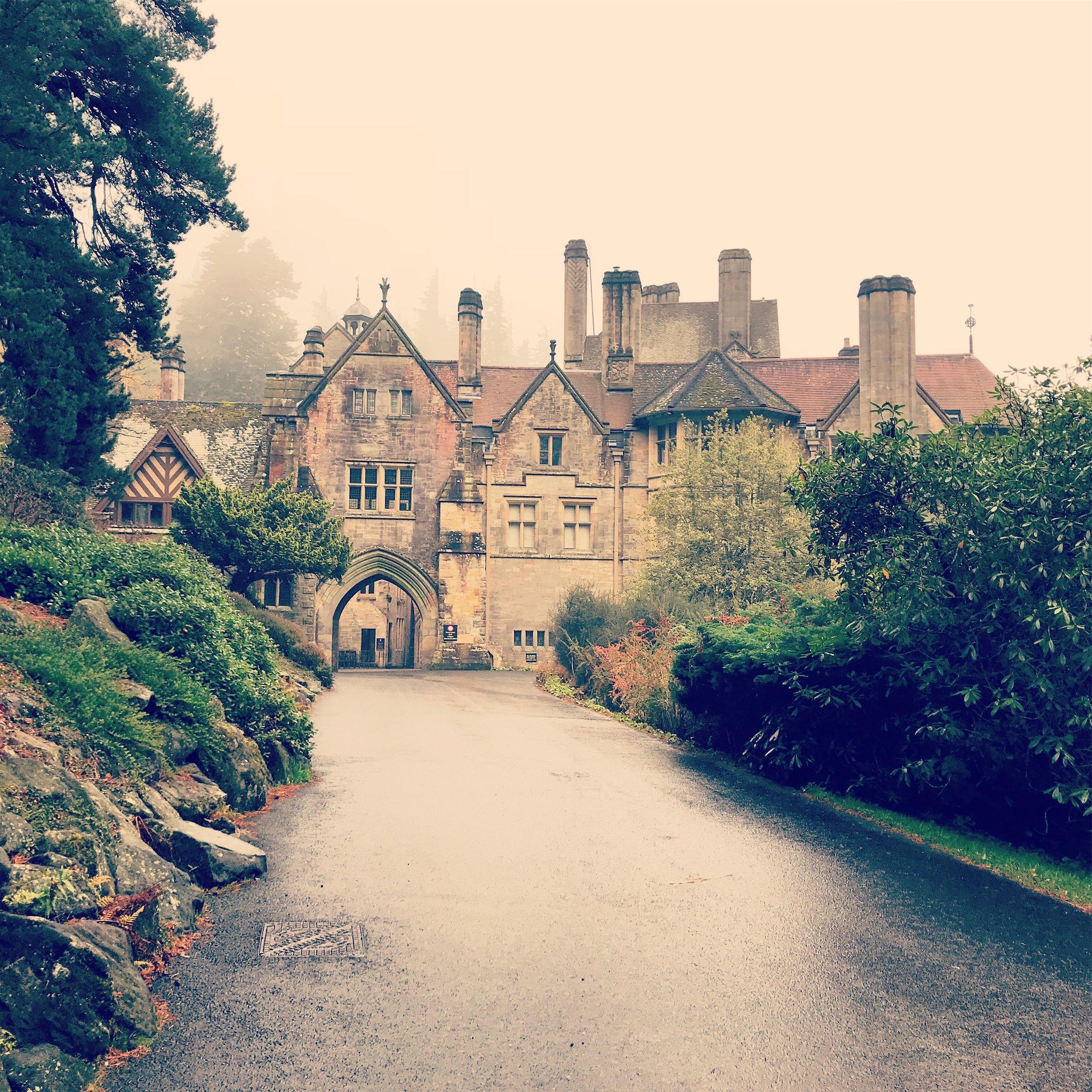 Cragside Estate