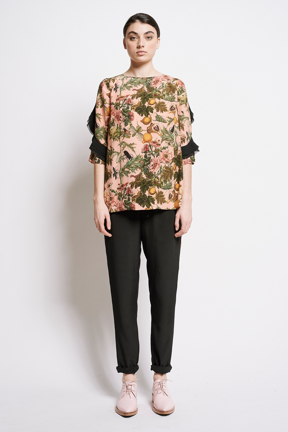 Karen Walker Cherry Tree Top