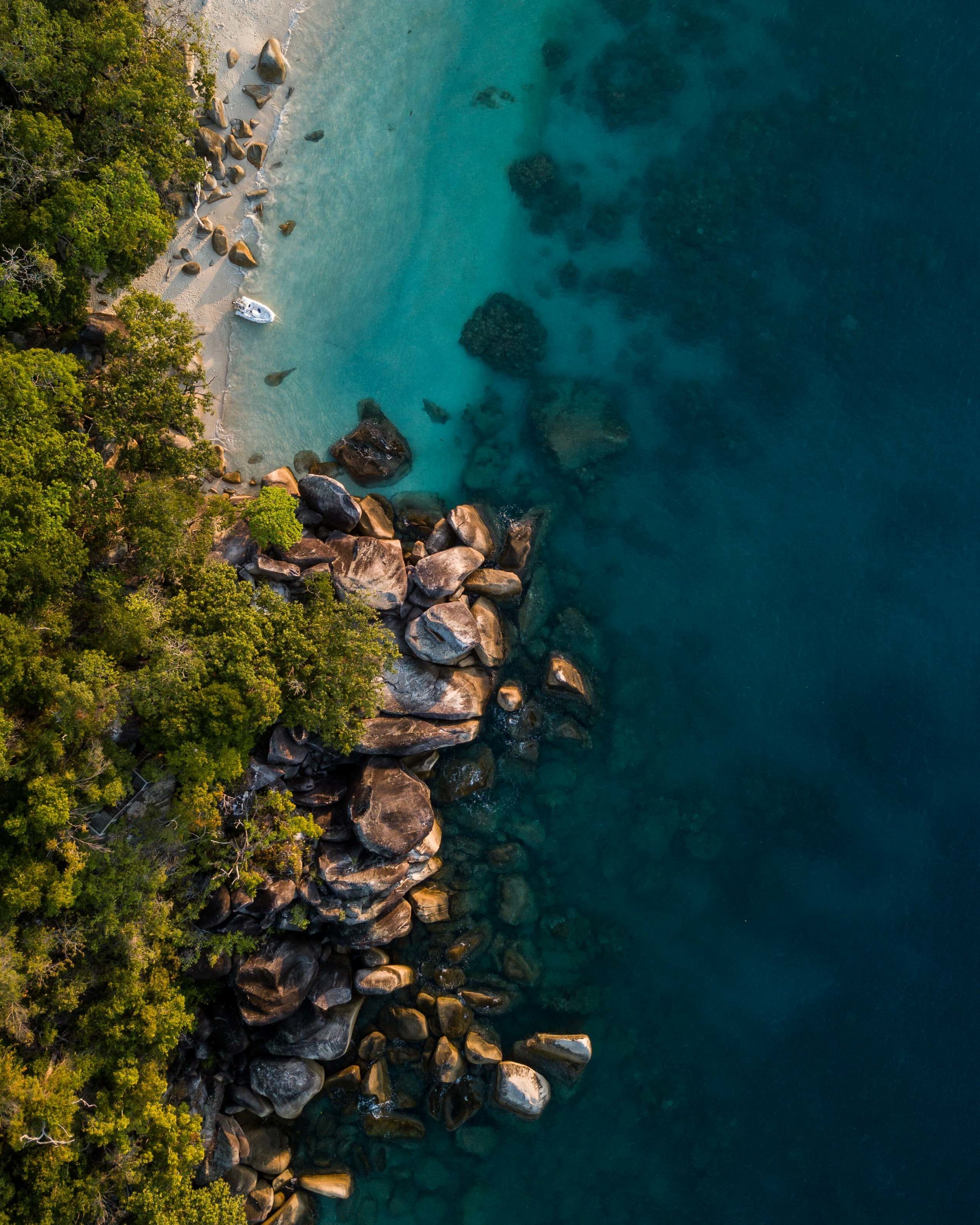Far North Queensland 2018