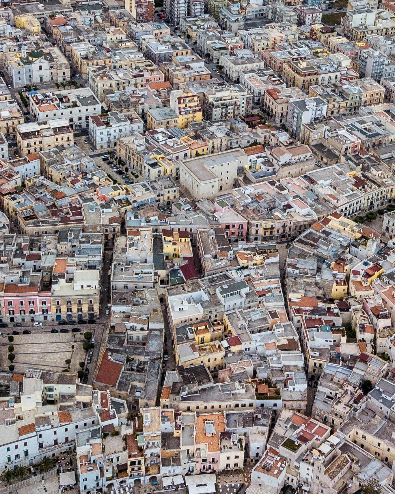 Puglia Drone