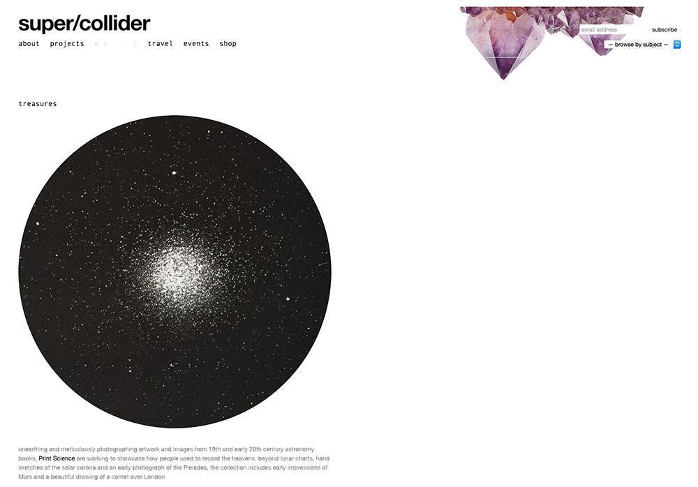 super/collider