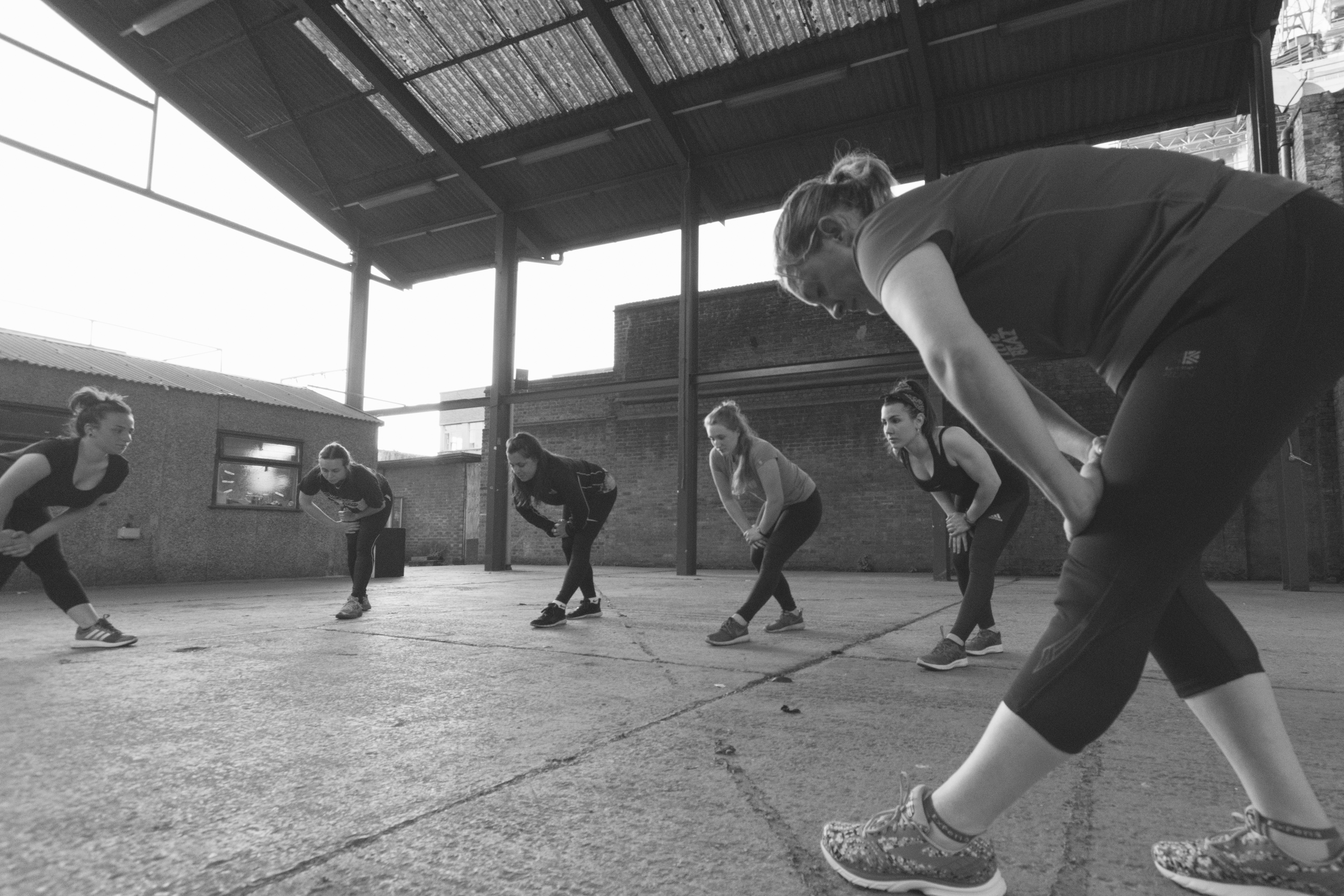 Personal Training Portsmouth