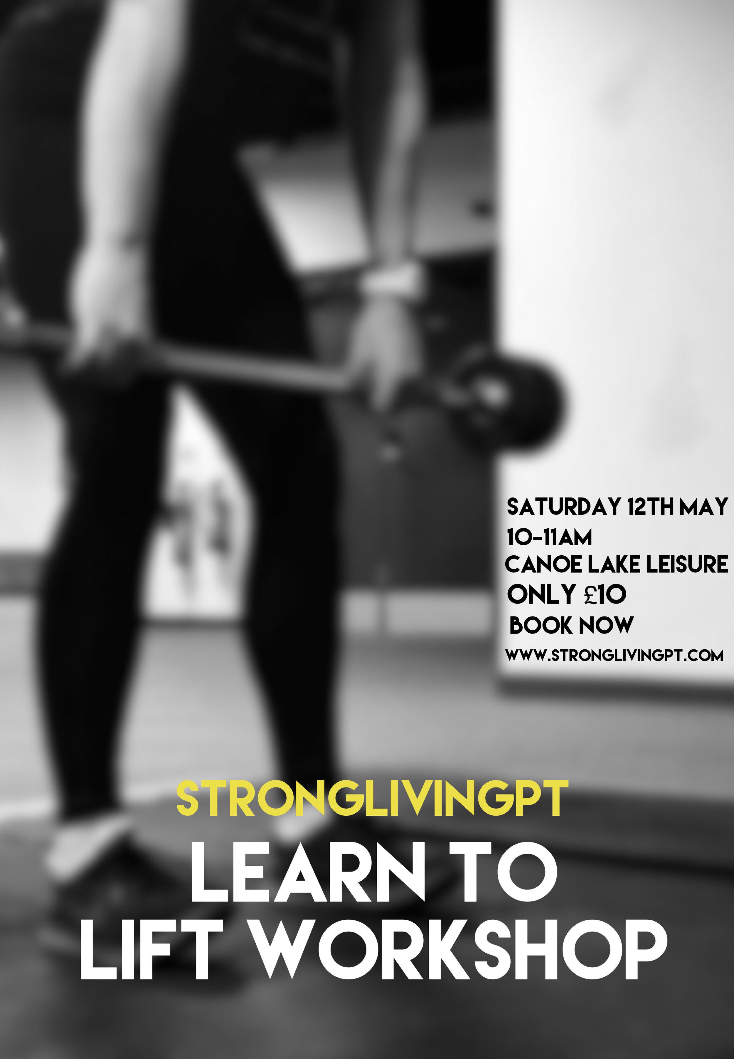 Learn to lift workshop.JPG