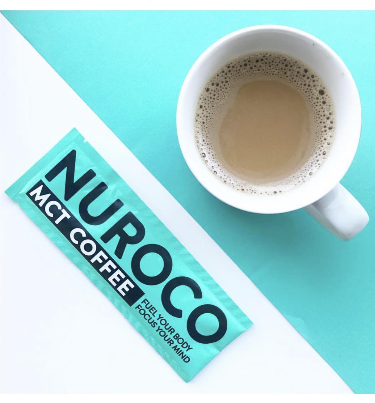 Coffee - NUROCCO