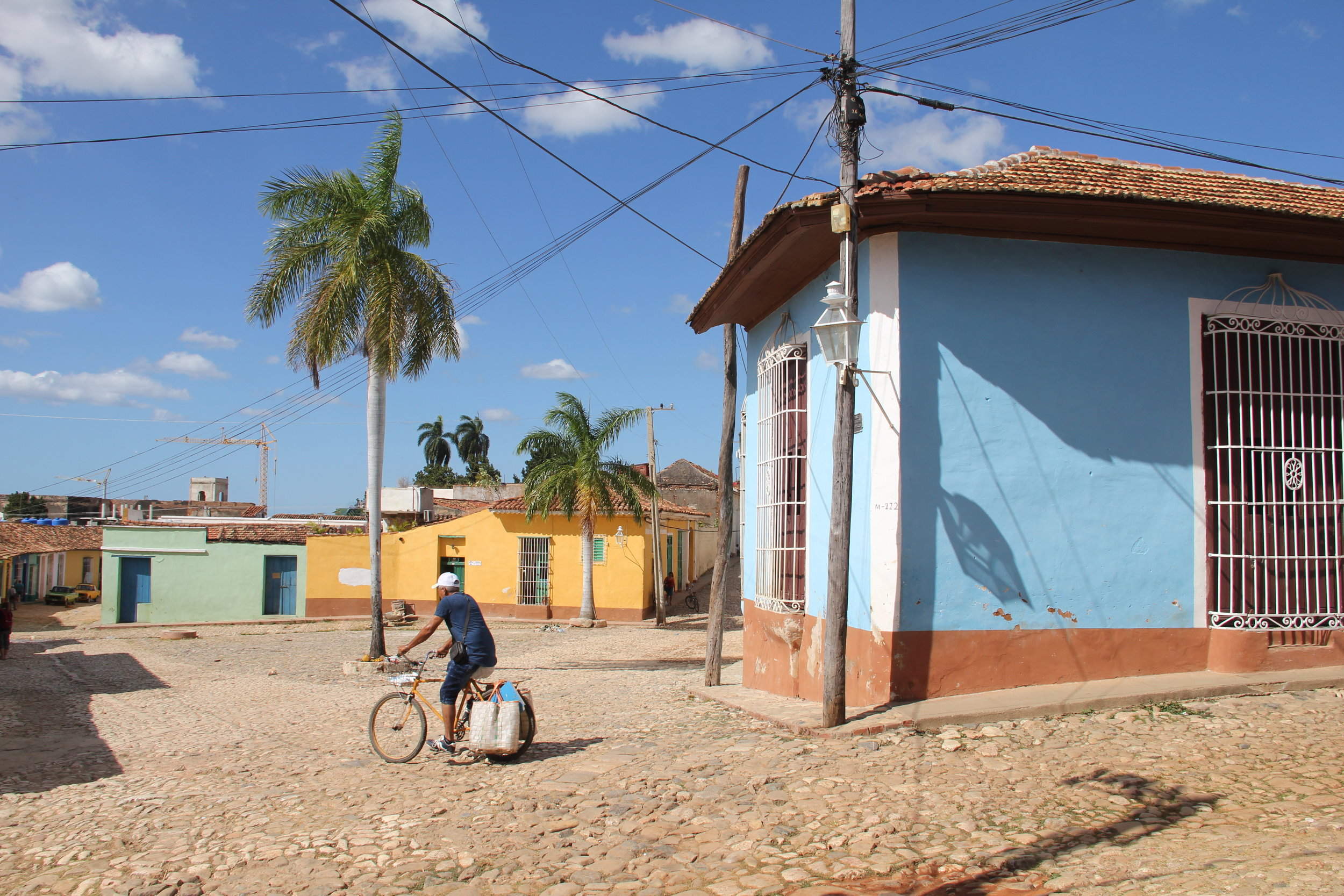 Mini eXCURSIONS - Interested in exploring Cuba outside of Havana? Want to add on a 4-night excursion to your Havana-focused program? Consider these mini excursions to destinations that are not to be missed on the island.