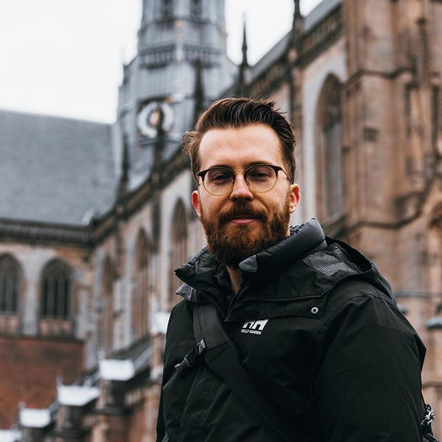 The Grote St.-Bavokerk in Haarlem was one of the most impressive cathedrals I've been to in a while. It's immersive size and history can be traced back to as early as 1307. • • • • #traveltheworld #travelblog #portraitphotography #travelingram #portraits #portraiture #igersamsterdam #ig_discover_holland #wonderful_holland #igersholland #instanetherlands #amsterdamlife #igholland #holland_photolovers #thisisholland #portraitmood #portraitpage #portrait_shots #portrait_perfection #portraits_ig #portraitphotographer #pursuitofportraits #postthepeople #discoverportrait #portraitoftheday #ig_portrait #fashionphotography #cathedral #travellife #igtravel
