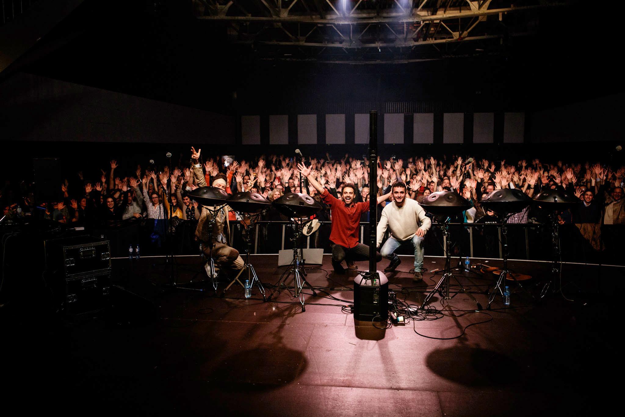 Jack & Dom Crowd shot.jpg