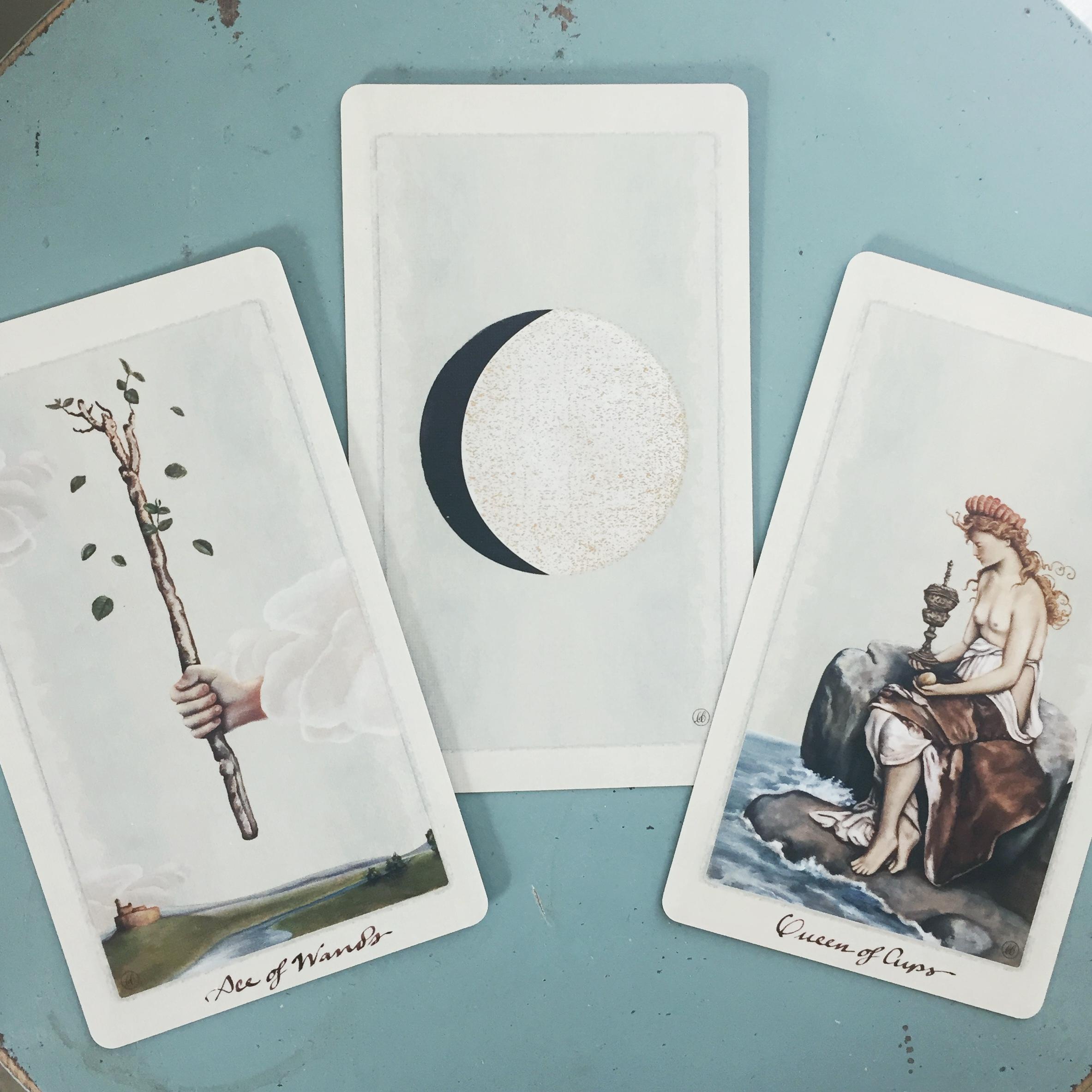 Pagan Otherworlds Tarot Reading