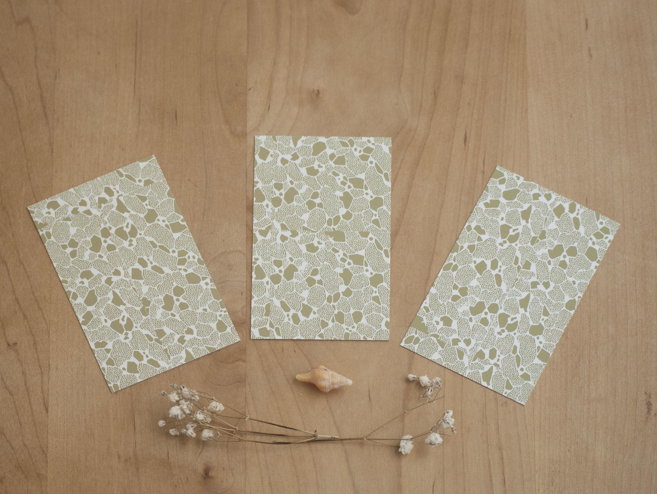 Three Card Tarot Spread