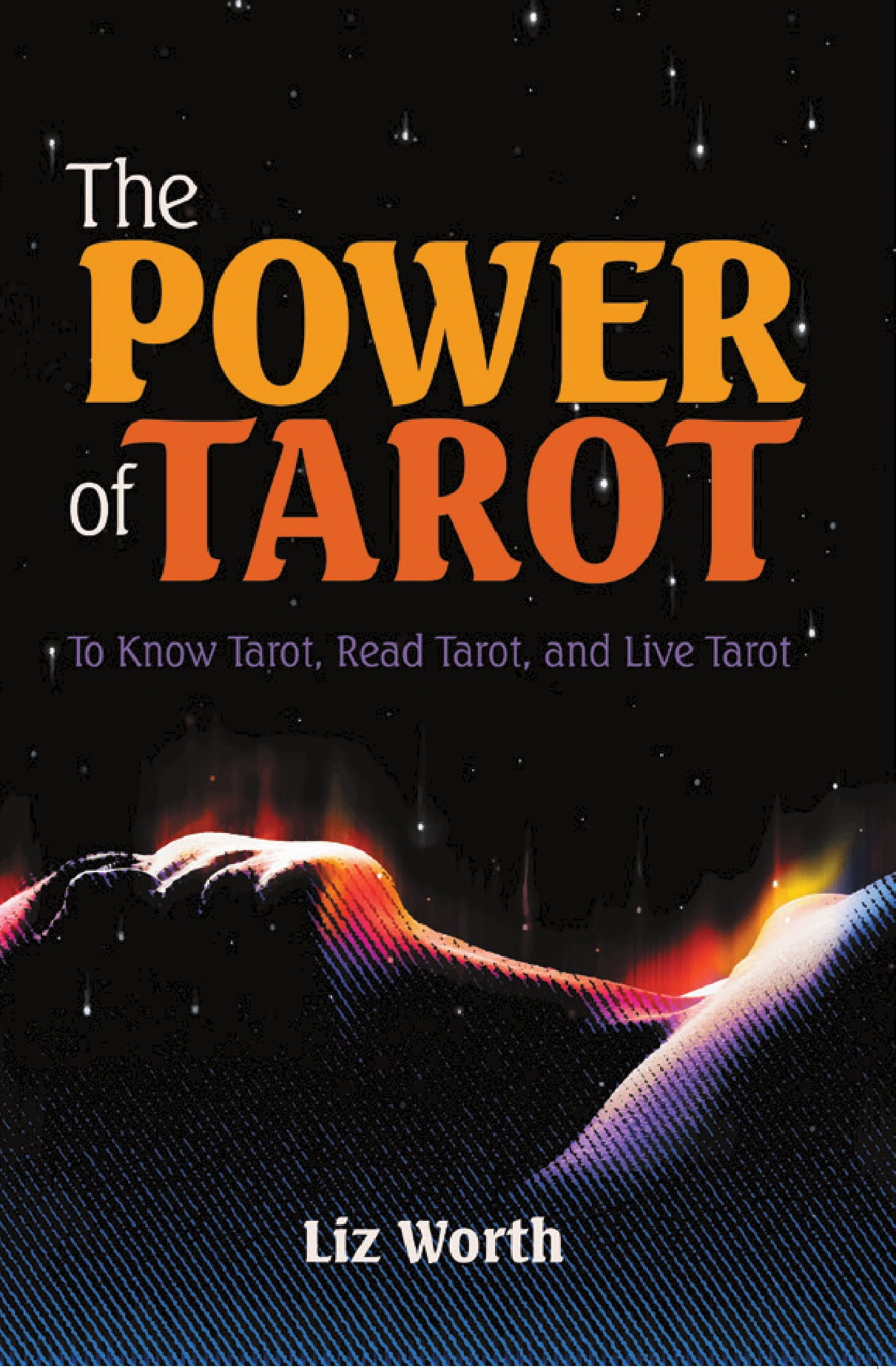 Find The Power of Tarot on  Lulu  or  Amazon