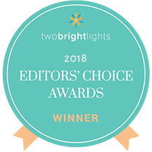 Excited to be one of Two bright lights most published members!