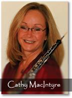 Cathy MacIntyre