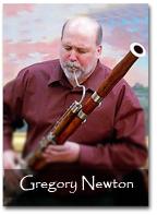Gregory Newton