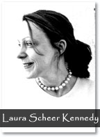 Laura Scheer Kennedy