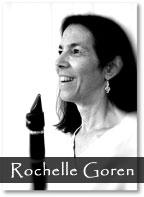 Rochelle Goren