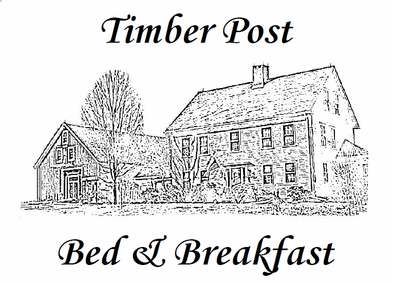 Timber Post Bed & Breakfast