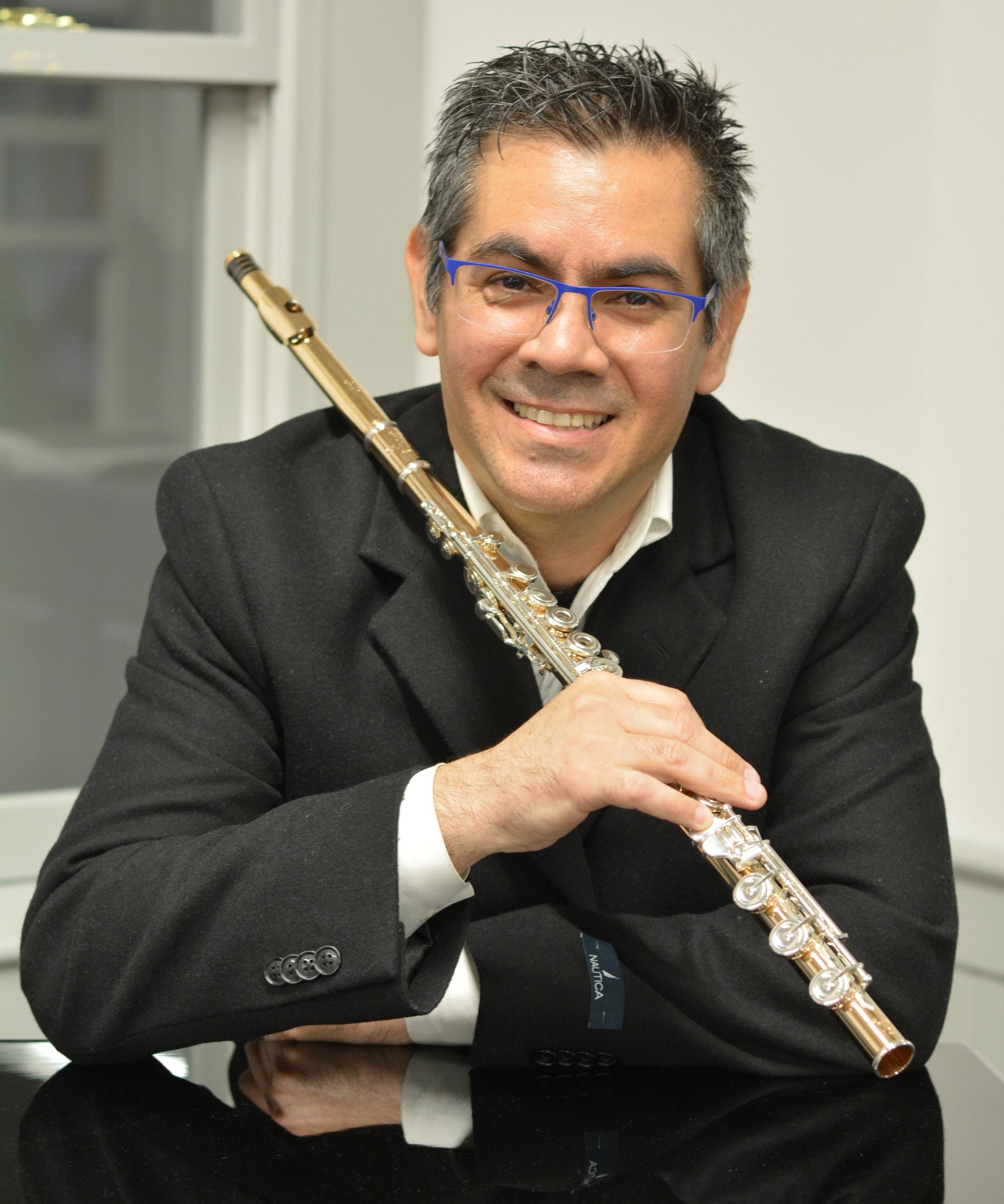 Eduardo Gómez