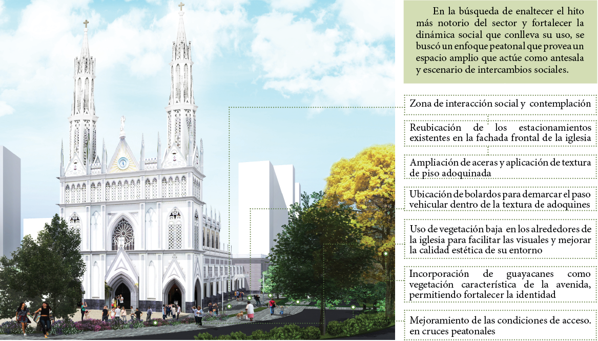 Intervención Iglesia del Carmen