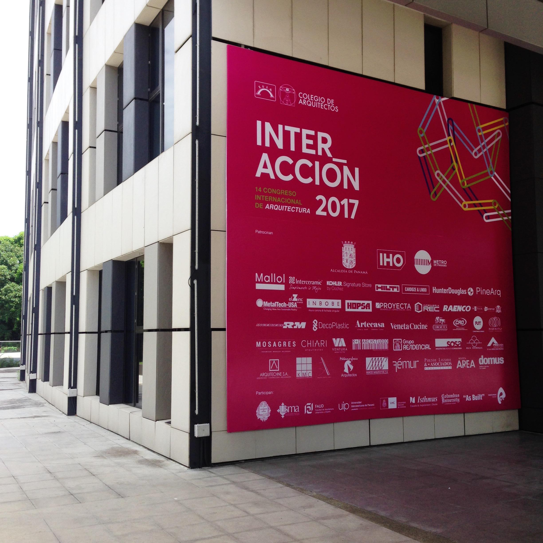 InterAccion Conference 2017