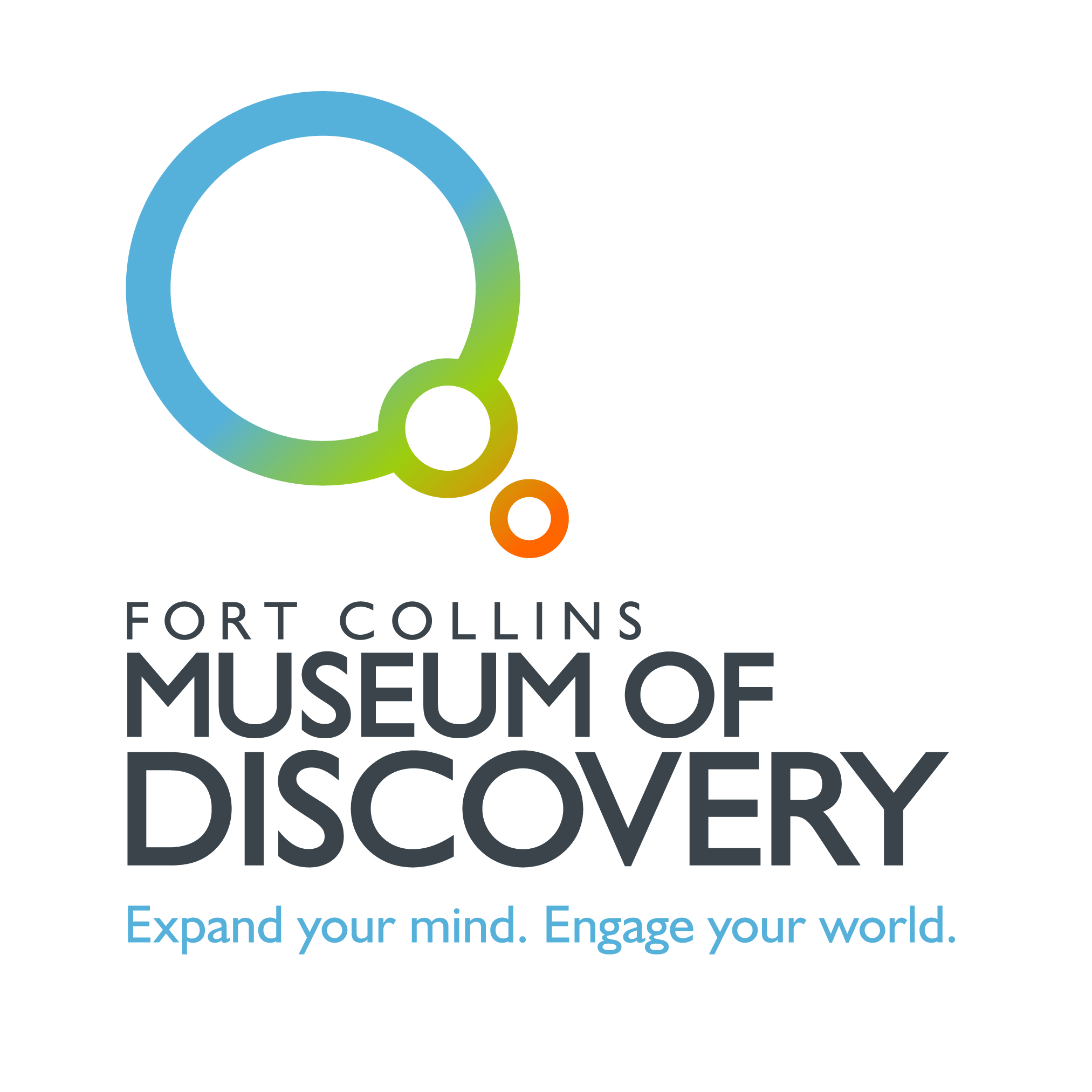 We are so proud to once again partner with the Fort Collins Museum of Discovery and their Otterbox Digital Dome. This unique venue provides local artists the opportunity to create new work in an emerging medium. It also provides a fun and engaging performance venue for our audiences to enjoy.