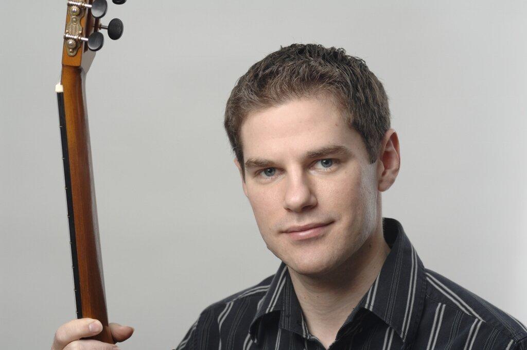 Steve in 2010