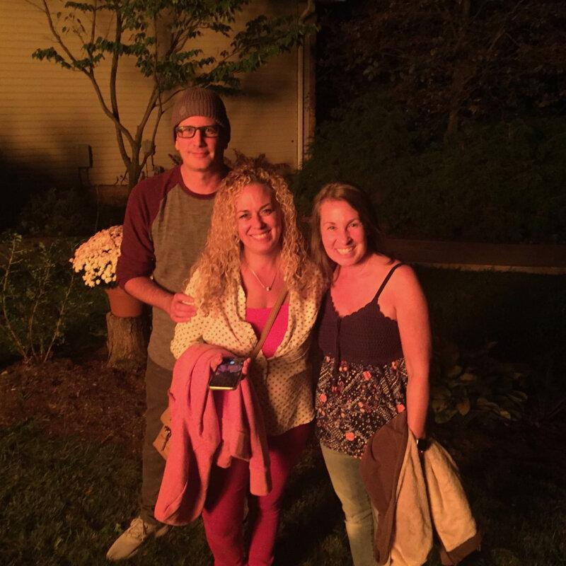 Jim, Jen and JoNell