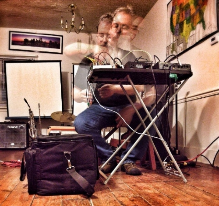"Dave Seidel is an independent composer/performer based in southern New Hampshire. His piece ""~60 Hz"" was released in 2014 as a CD on the Irritable Hedgehog label. He has a number of netlabel releases under the name ""mysterybear"" as well as under his own name, and he frequently releases one-off tracks on SoundCloud. Upcoming festival appearance: Providence International Looping Festival, Electronic Music Midwest, and North Country Electronic Music Festival."