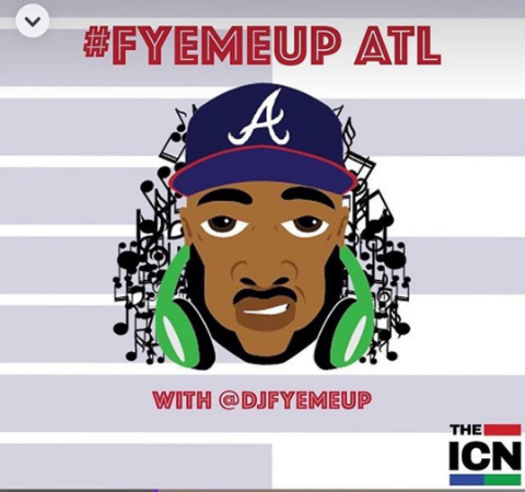 DJFYEMEUP is an Atlanta Dj, who is tearing the scene and showcasing only the HOTTEST Atlanta talent you have never heard. We at Classic Kings give thanks and big ups to FYEMEUP for the love and opportunity!
