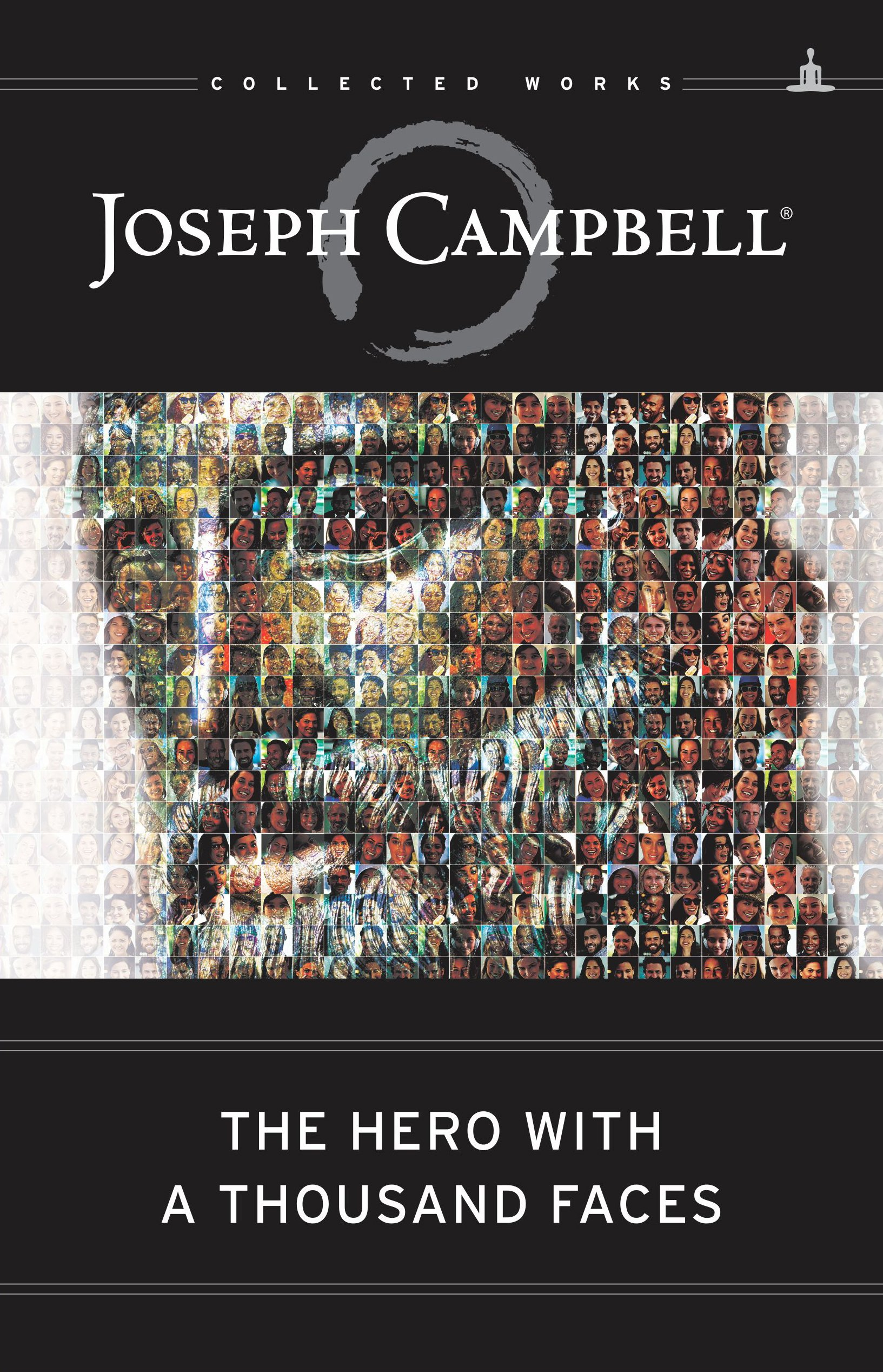 10. The Hero with a Thousand Faces - by Joseph Campbell