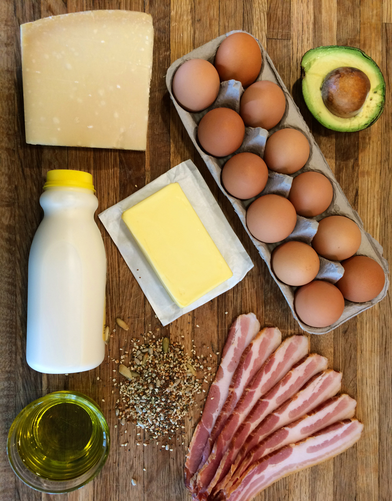 start the keto diet and getting started with the ketogenic diet