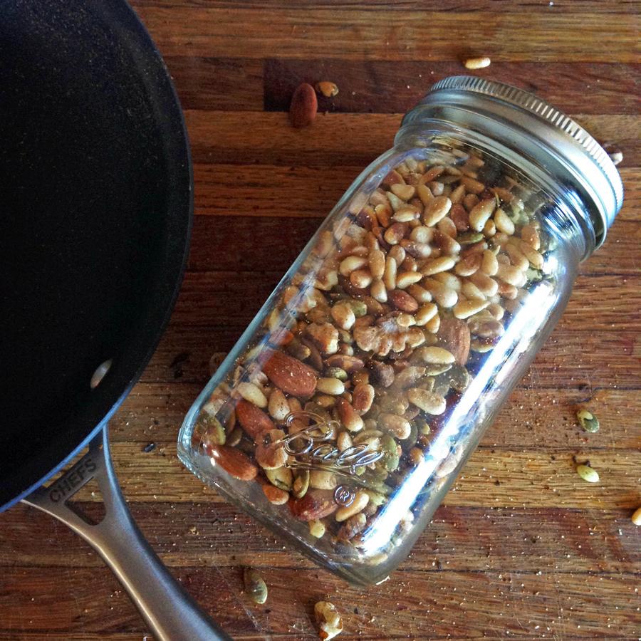 keto mixed nuts and keto snack recipe for ketogenic recipes