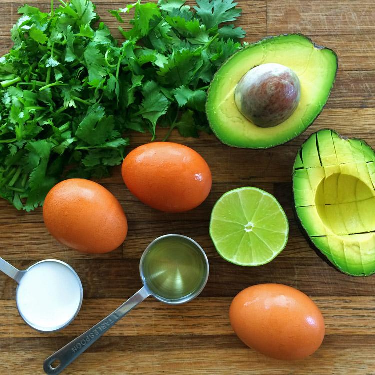 Avocado omelette recipe for ketogenic breakfast recipes. Make this easy omelette idea for a meal.