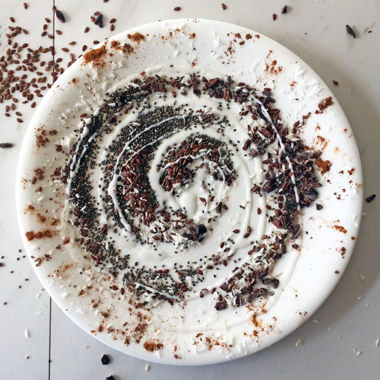 Best vegan shake recipe for the keto diet. Make this coconut keto shake recipe for breakfast.