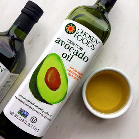 keto avocado oil for the ketogenic diet and recipes