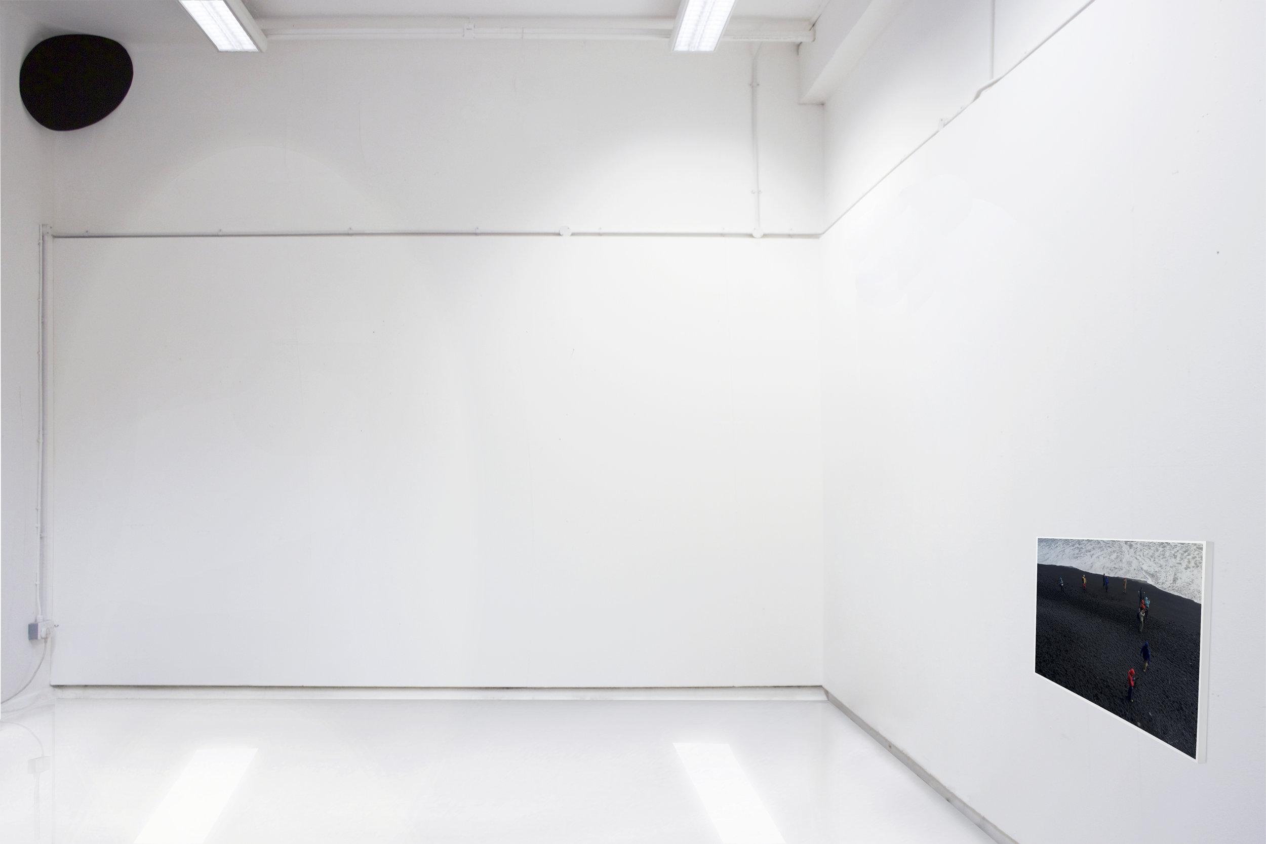 Rodrigo Red Sandoval, Untitled Object