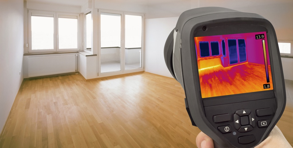 INFRARED INSPECTION CAN SAVE YOU THOUSANDS