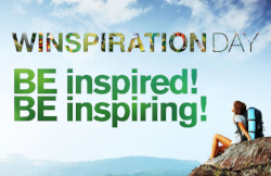 Winspiration Day is an annual, globally celebrated day dedicated to wellness and personal power. Get your tickets for the May 6, 2018 event in Vancouver at winspirationvancouver.com!