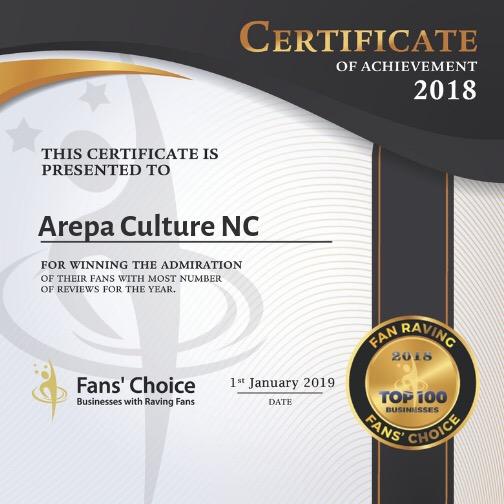 2018 Fans' Choice Award.JPG