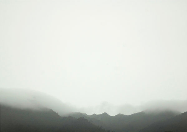 Misty Karioi   Raglan, New Zealand taken 5 August 2015 DIGITAL  Limited edition of 7 _  330 x 450mm (A3), natural wood framed piece available.  Available in a range of sizes and frame colour options- please   enquire  .