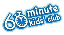 60 Minute Kids' Club