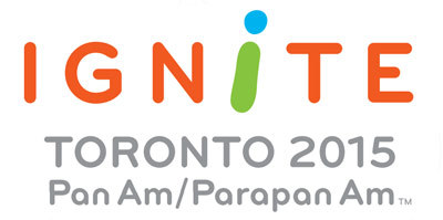 Toronto 2015 Pan Am & Parapan Am
