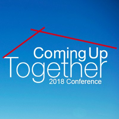 Coming Up Together - 2018 - Conference