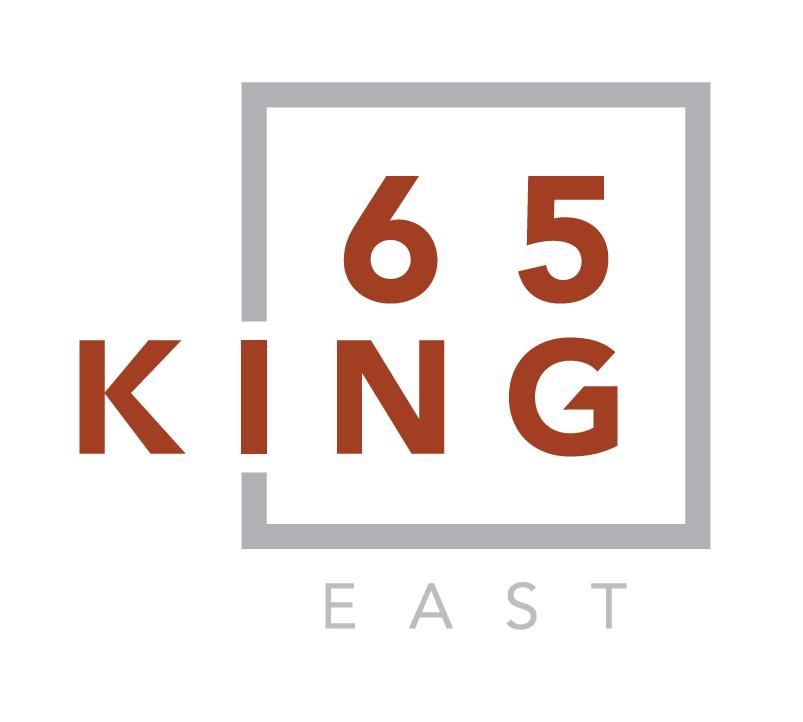 65 King East logo.png
