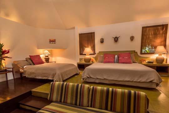 Luxurios Private Rooms