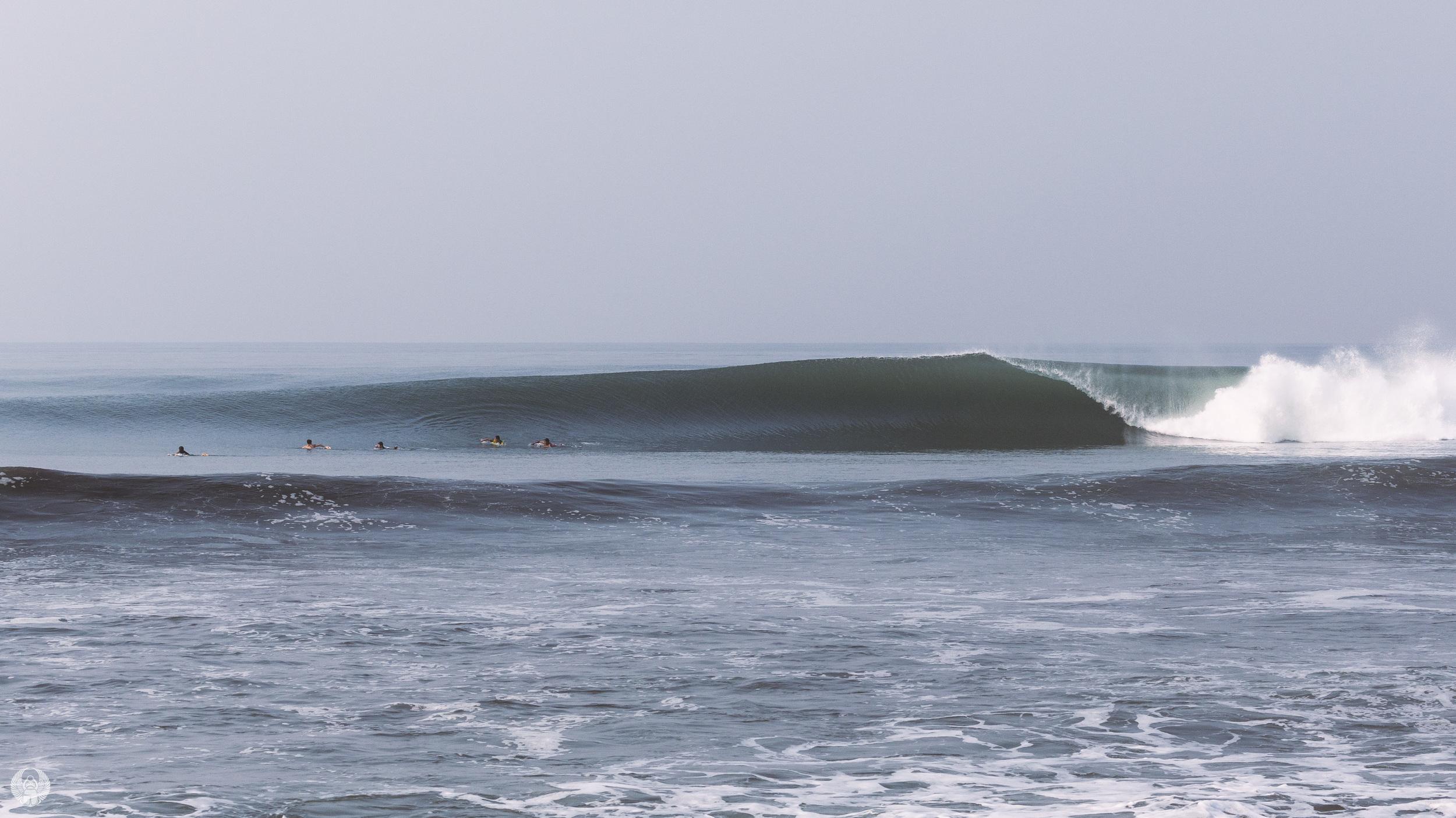 SURF SPOTS - GUATEMALA