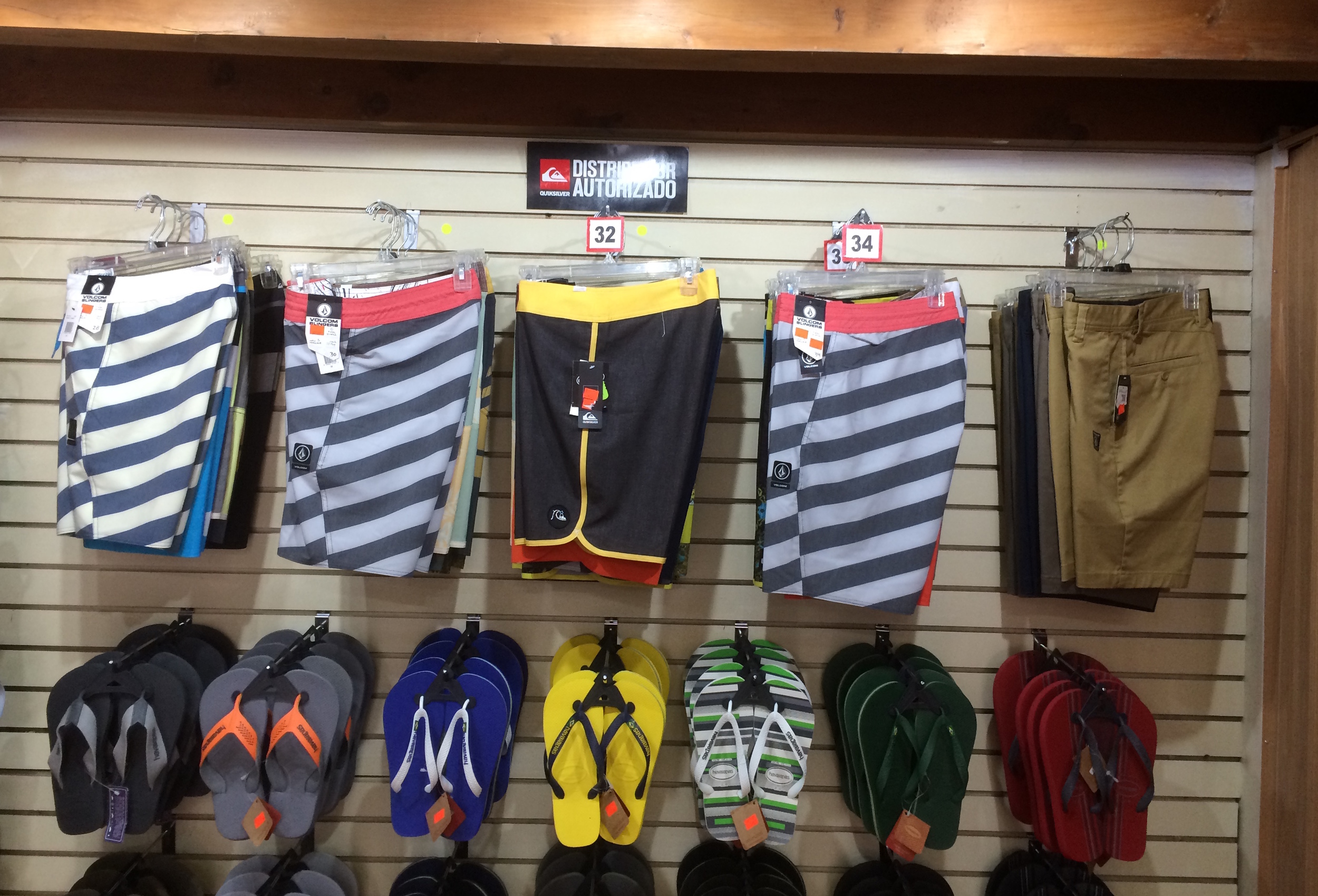 Boardshorts for Men