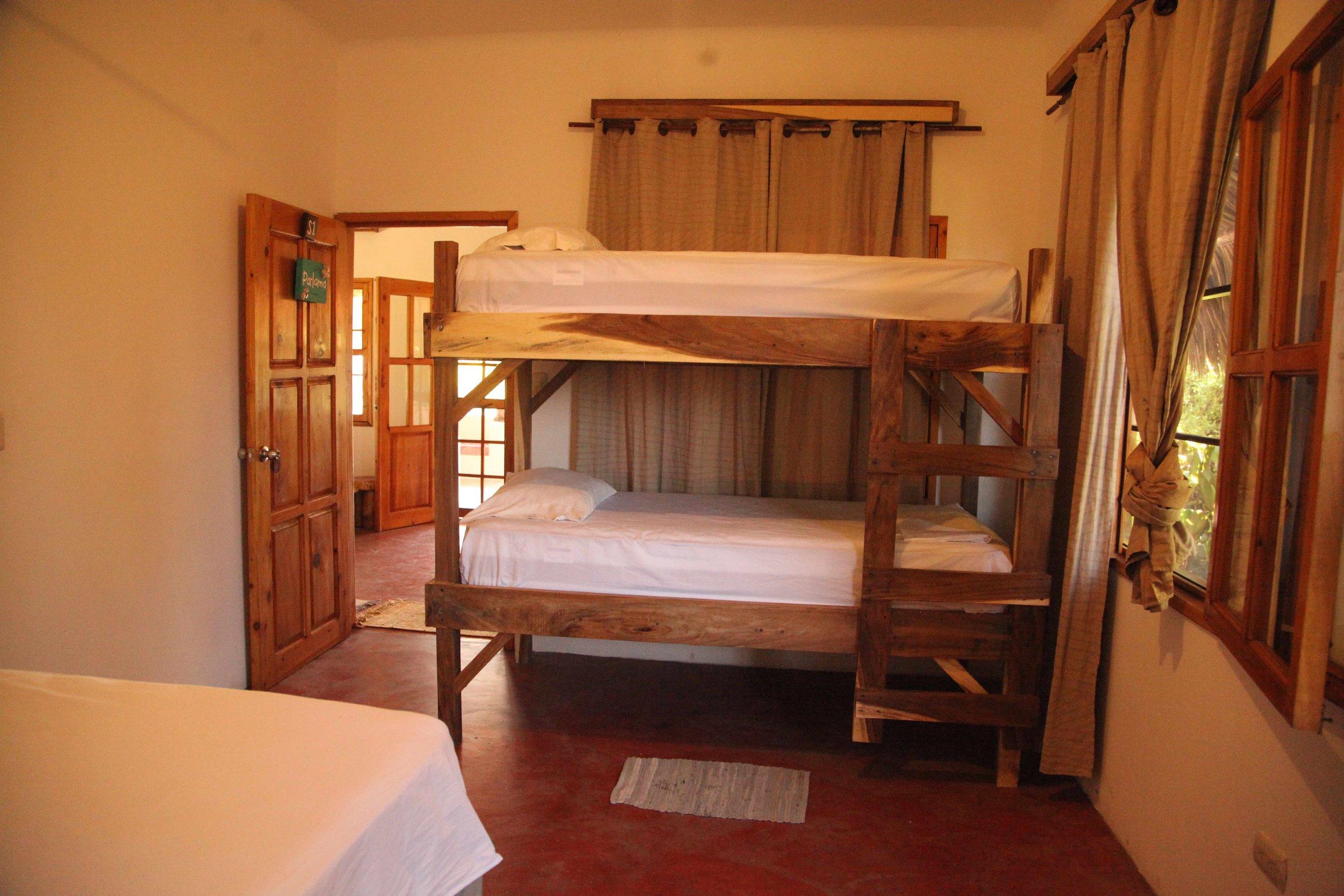 Private Suites #2