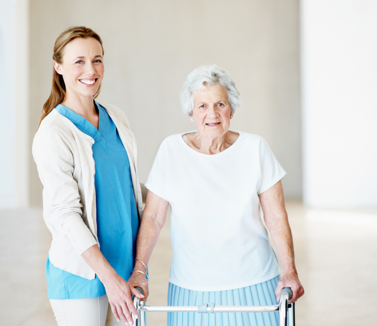 services - Learn about the types of care we provide to our residents and how we can help your loved one.