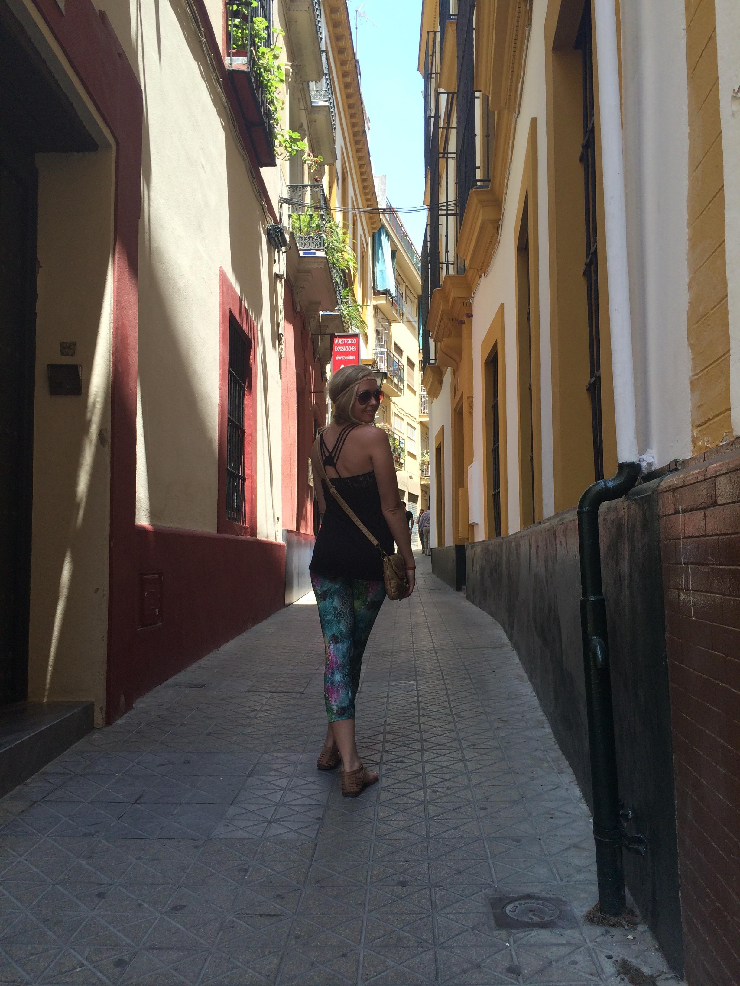 Sevilla, 2013